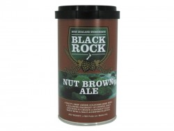 "Cолодовый экстракт ""Black Rock"" Nut Brown Ale"