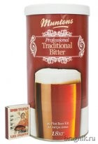 "Солодовый экстракт ""Muntons Professional"" Traditional Bitter"
