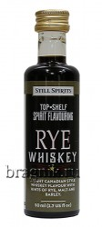 ЭССЕНЦИЯ STILL SPIRITS TOP SHELF RYE WHISKEY, 50 мл.