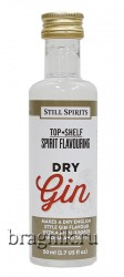 ЭССЕНЦИЯ STILL SPIRITS TOP SHELF DRY GIN, 50 мл.