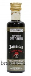 ЭССЕНЦИЯ STILL SPIRITS TOP SHELF JAMAICAN DARK RUM, 50 мл.