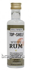ЭССЕНЦИЯ STILL SPIRITS TOP SHELF WHITE RUM, 50 мл.