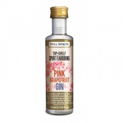 ЭССЕНЦИЯ STILL SPIRITS TOP SHELF PINK GRAPEFRUIT GIN, на 2,25 л 50 мл.