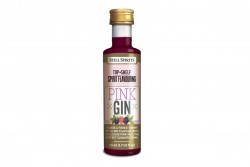 ЭССЕНЦИЯ STILL SPIRITS TOP SHELF PINK GIN, на 2,25 л 50 мл.