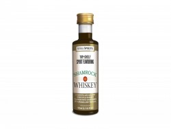 ЭССЕНЦИЯ STILL SPIRITS TOP SHELF SHAMROCK WHISKEY SPIRIT, на 2,25 л 50 мл.