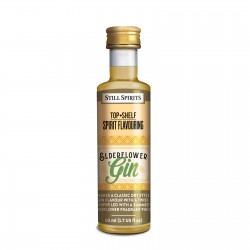 ЭССЕНЦИЯ STILL SPIRITS TOP SHELF ELDERFLOWER GIN, на 2,25 л 50 мл.