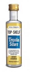 ЭССЕНЦИЯ STILL SPIRITS TOP SHELF SILVER TEQUILA, на 2,25 л 50 мл.