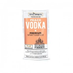 ЭССЕНЦИЯ STILL SPIRITS PEACH VODKA