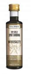ЭССЕНЦИЯ STILL SPIRITS WHISKEY, на 2,25 л 50 мл.